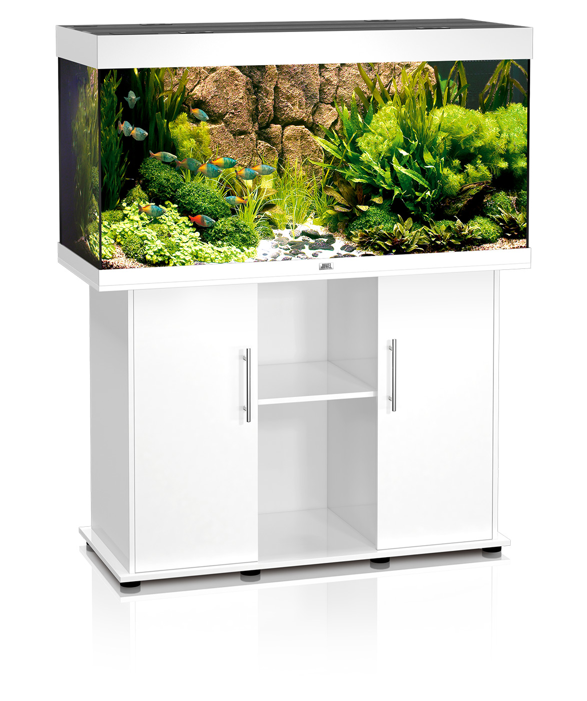juwel rio 300 aquarium and cabinet. Black Bedroom Furniture Sets. Home Design Ideas